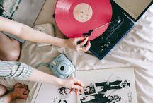 vinyls etc