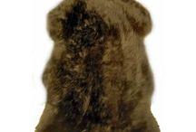 Natural Furs & Hides