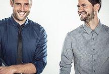 Nick &Simon ❤️