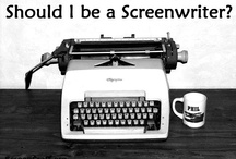 Screenwriting Inspiration