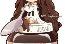Kawaii (*^o^*)