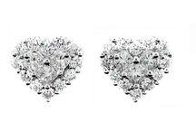 .Blissful Earrings.
