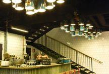 Restaurant • Bar