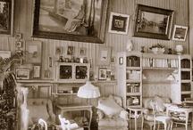 Mauve room