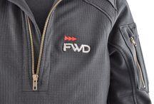 Abbigliamento Forward S.r.L. / Abbigliamento tecnico dedicato a coloro che non vogliono rinunciare al comfort e allo stile in ogni loro attività fast ed endurance.
