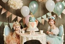 Chloe party