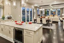 kuchnia i salon