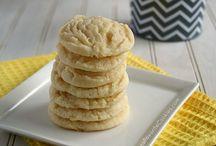 Cookies / by Kim Miller