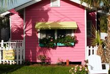 Old Love/Luscious Little Cottage