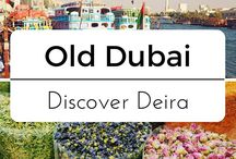 Dubai-dinge