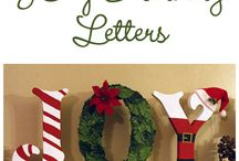 Holiday Ideas / by Debra Akins