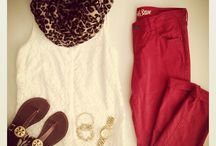 I  Fashion / by Christine Lwamba