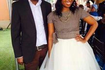 wedding's