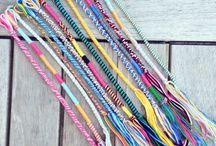 bracelets fils