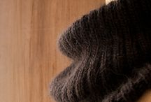 Knitting/Crochet/Sewing Patterns