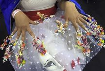 NSI NAILS - Competitions worldwide