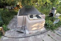 Biogas Generators / by Natural Home Building