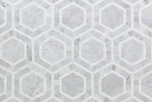 marble & stone tiles