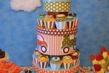 Birthday!!!!!! / by Laura Glover