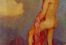 Espaldas Desnudas Masculinas