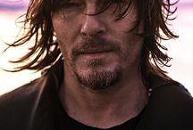 Damn Norman! / it is all about Norman Reedus!