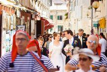 Mediterranean Wedding Celebration
