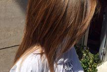Degrade joelle / Alternative moda capelli Degradè joelle