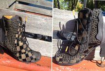 Papucei / #TraxxFootwear #Papucei
