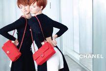 Handbags Campaigns