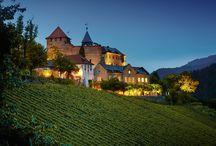 Castle Wedding - Goldene Zeiten auf Schloss Eberstein Gernsbach