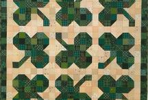 Quilting / by Melissa Cusack