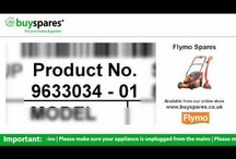 Lawnmower - Strimmer DIY Repair Videos / Keep you garden lawn looking perfect and save money by repairing and maintaining your lawnmower and striimmer with our 'how to videos' from Buyspares.co.uk. / by BuySpares