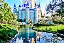Disney / Disney world