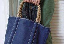 Šití tašek