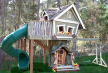 For My Grandchildren / I want to Pin some cute ideas that my grandchildren will like