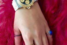 Bvlgari watches / Classy