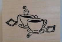 Tea Stamps