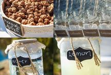 K baptism ideas