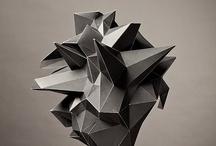 Geometrical forms