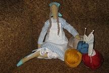 Tilda -Doll
