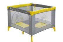 Ogradice / Ogradice za bebe su idealno mesto za igranje, obložene su mrežastim materijalom i veoma lako se mogu sklapati i rasklapati