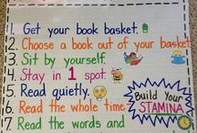 Anchor Charts / by Laura Gallion