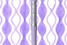 Polynesian Purple / by BIC Mark-It