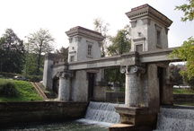 A journey of Ljubliana's architecture