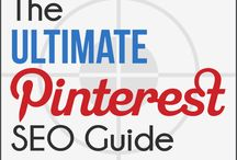 Pinterest users guide / Finding articles that unlock the secrets of Pinterest