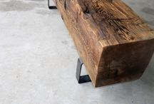 barn beam furniture