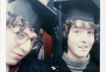 Jamie Livingston From America Took A Polaroid Every Day For 18 Years Until The Day He Died