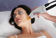 Women's Laser Hair Removal