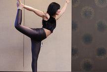 Bay Area Yoga Teachers