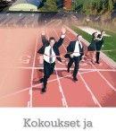 Kokoukset ja suurtapahtumat Kisakalliossa